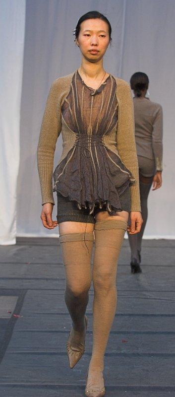 Juliana Sissons Knitwear