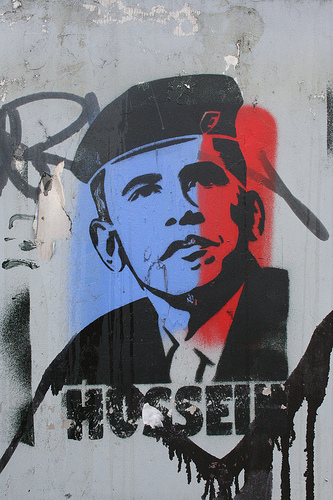 Seattle stencil from Elena777 on flickr