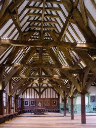 Merchant Adventurer's Hall, York