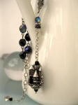 Floating Castle Rosary.